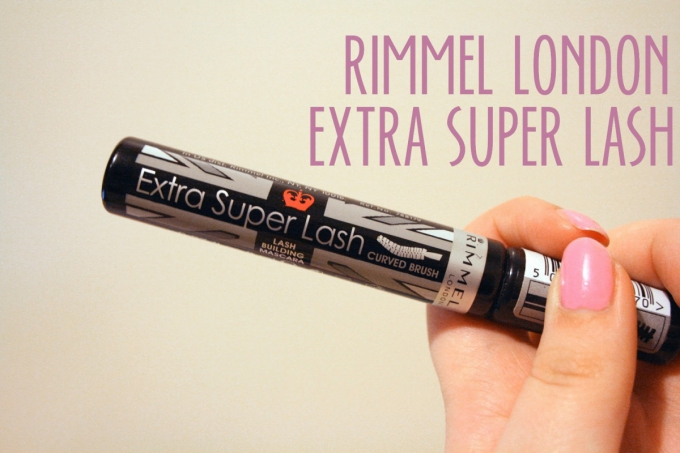 rimmel ldn extra sup