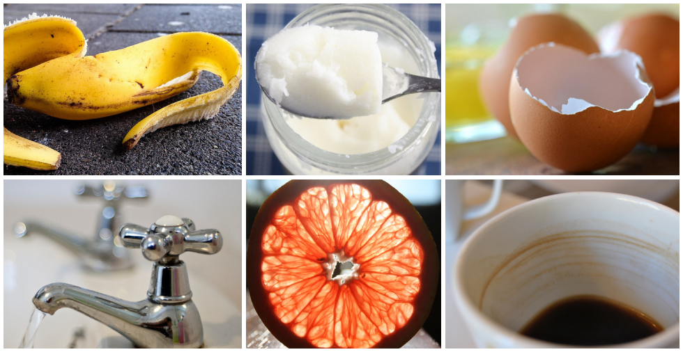 17 Natural Ways To Clean Your Lovely Home