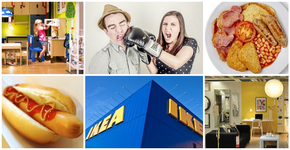 The Ultimate Survival Guide To IKEA