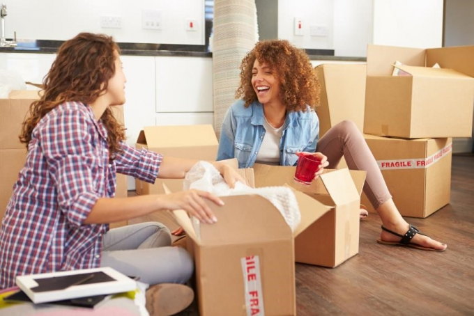 ask for help moving to save money