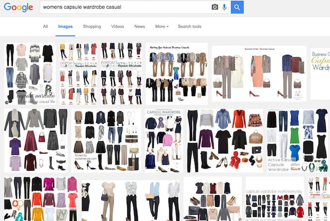 Start with Google...