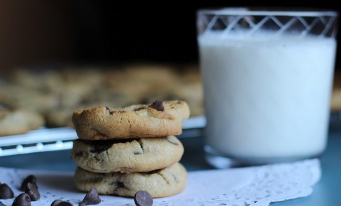 Cookie  - uses for sugar