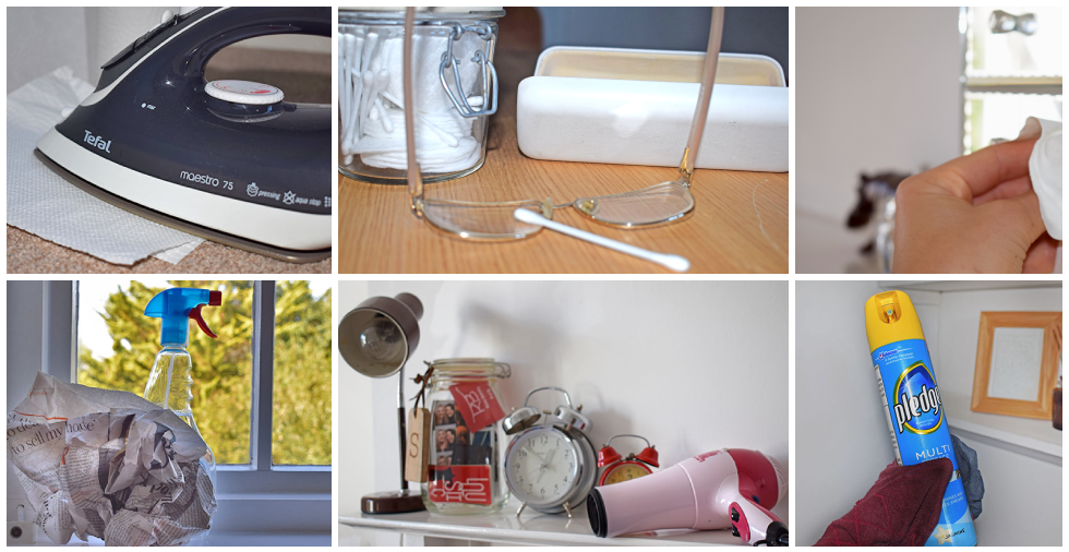 17 Surprising Household Items That Are Great For Cleaning