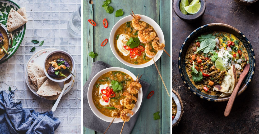 10 Amazing National Curry Week Recipes That'll Make You Drool
