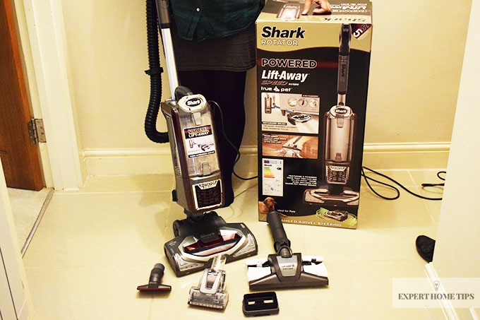 Shark Rotator Powered Lift Away True Pet Upright Vacuum Cleaner Review Expert Home Tips