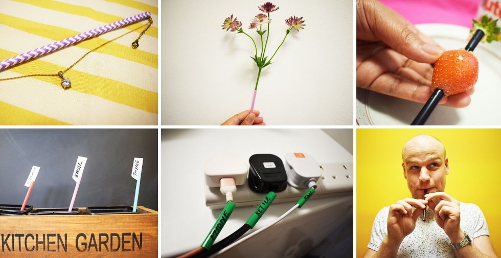 22 surprising uses for the straws in your drawers