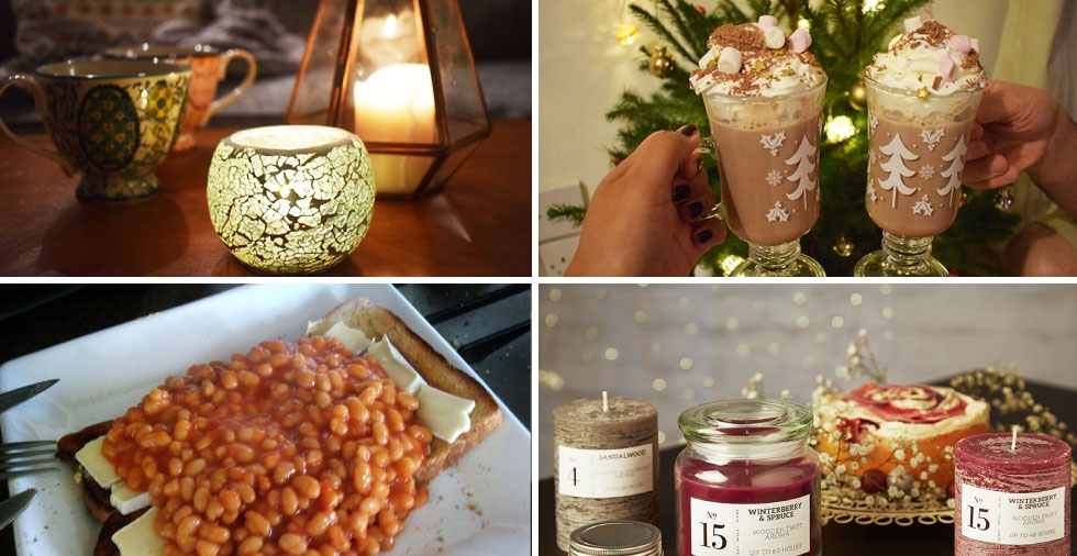 Hygge? How us Brits have been doing it the whole time!