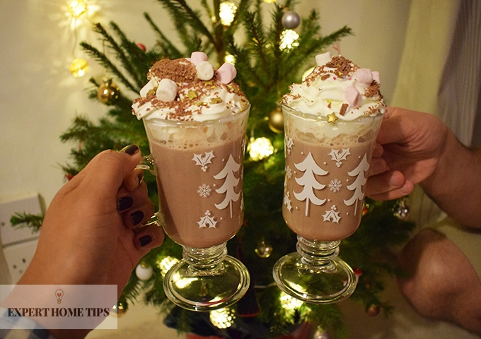 Hygge Hot chocolate