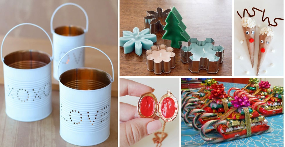 17 Last-Minute DIY Christmas Gifts (That Are Easy & Impressive!)