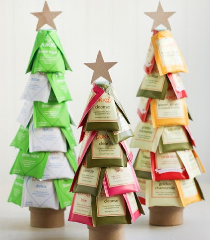 17 Last Minute Diy Christmas Gifts That Are Easy