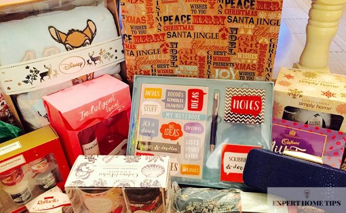 unwanted Christmas presents - eBay