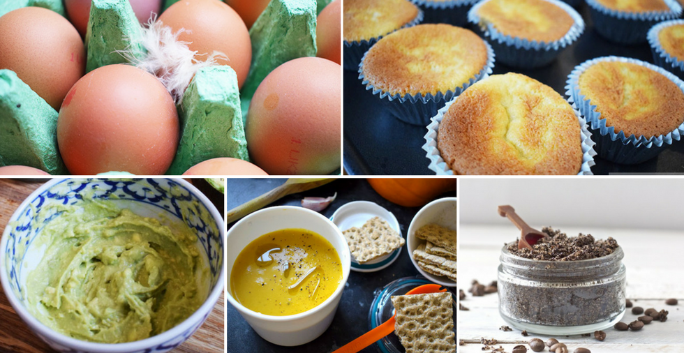 16 New & Exciting Ways To Use Your Blender (NO SMOOTHIES!)