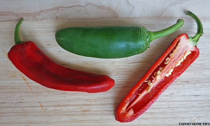 chillis can help you lose weight