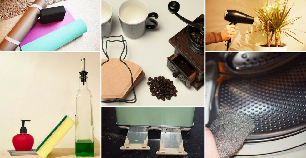 26 Things You Probably Don't Know How To Clean