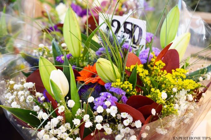 how to make a bouquet last longer
