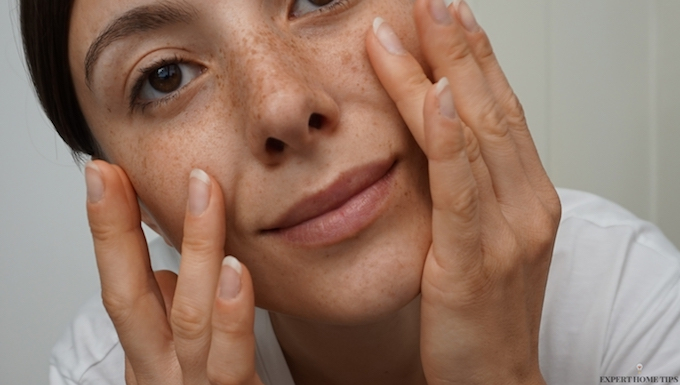 How To Get Rid Of Blackheads - FOR GOOD! - Expert Home Tips