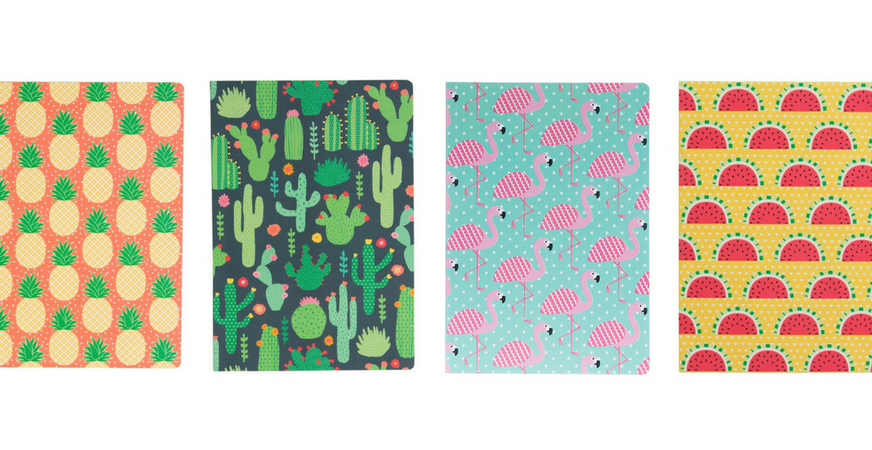 Free Giveaway: Sass & Belle Notebooks