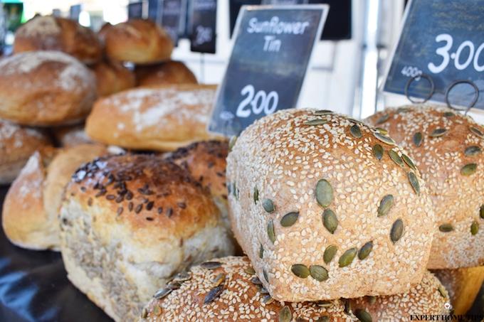 bread market