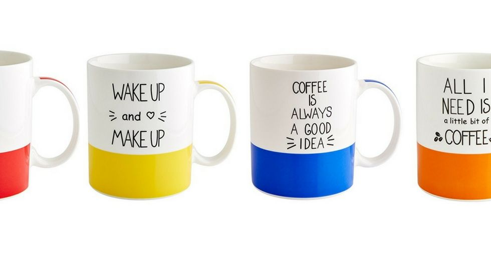 Free Giveaway: Fairmont & Main Mugs