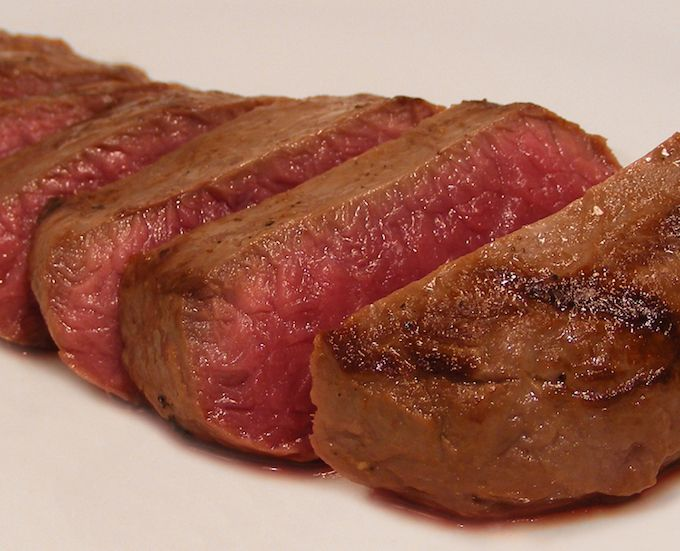 cooking mistakes steak