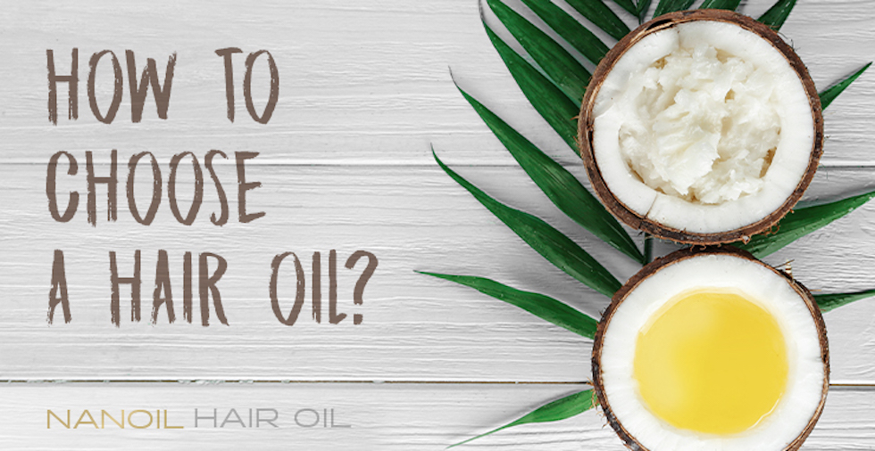 Hair Oil Treatment: 4 Easy Steps To Finding The Perfect Product