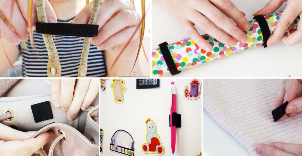 15 exciting uses for Velcro that you'll definitely want to try