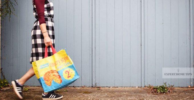 bag for life benefits