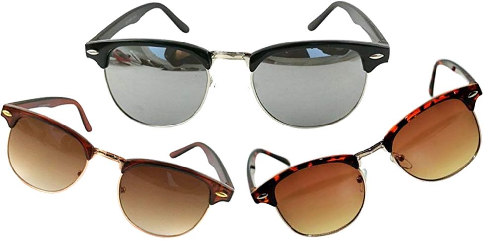 Free Giveaway: Retro Sunglasses