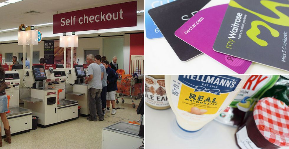 11 Supermarket Shopping Mistakes That Are Costing You Money