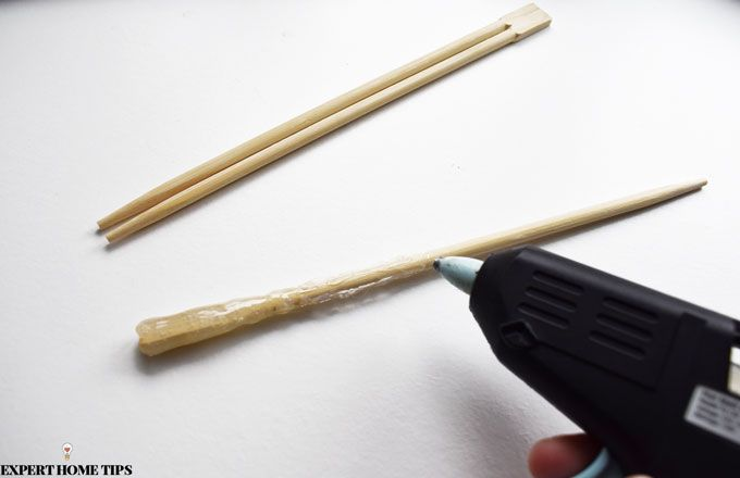 DIY magic wand
