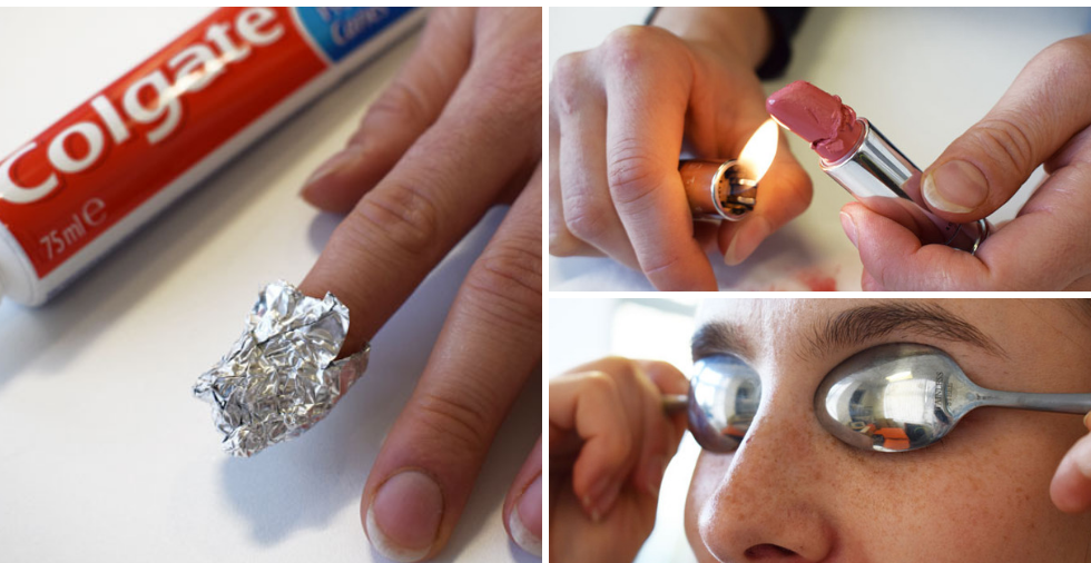 26 Unbelievable Beauty Hacks Nobody Should Live Without