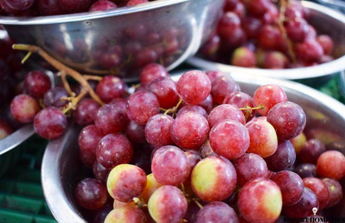 grapes bowls market