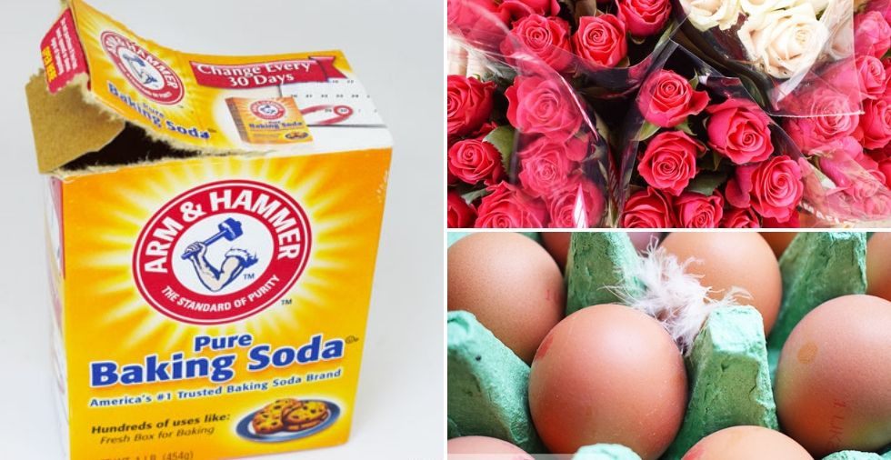 13 Weird But Wonderful Uses For Baking Soda You HAVE To Try