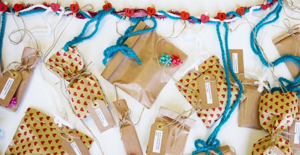 DIY Advent Calendar (Make This Christmas Countdown The Best EVER!)