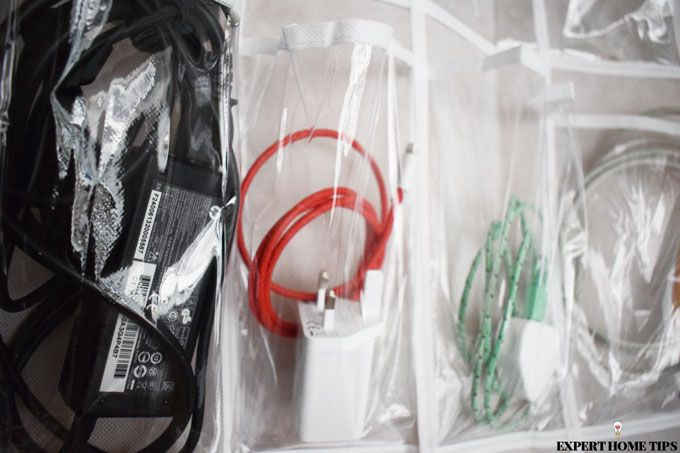cord organiser