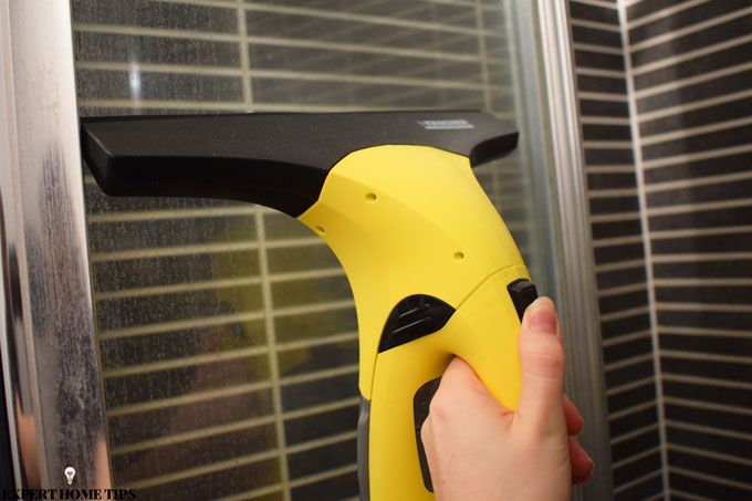 window vac