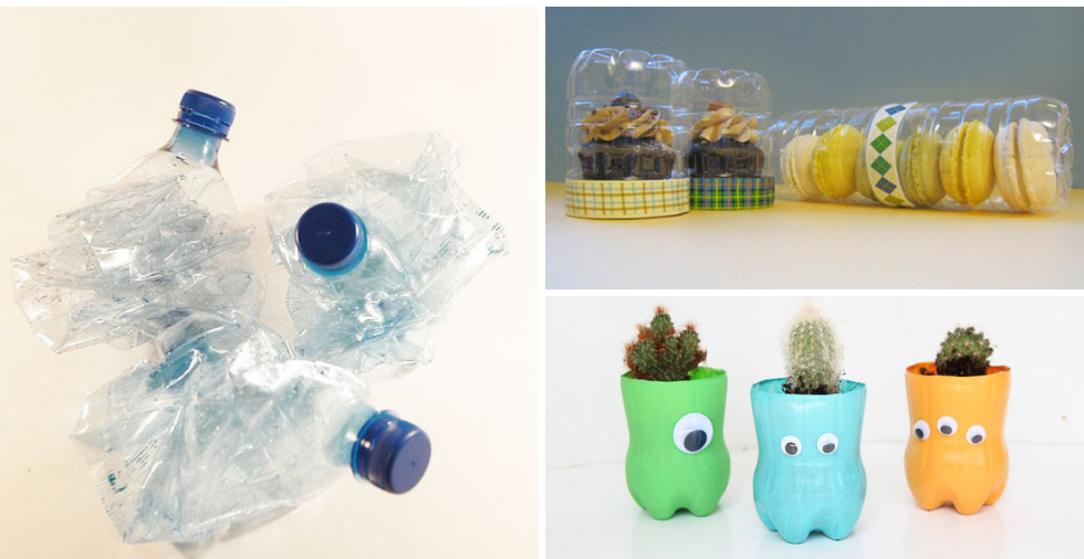 24 Creative Uses For Plastic Bottles (That Are Better Than Recycling