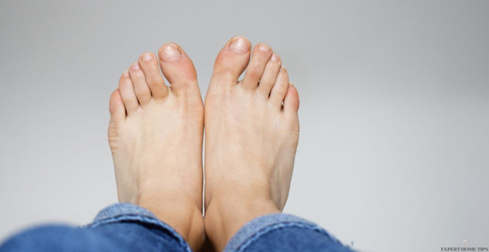 DIY Diaries: 4 Step Guide To Doing A Pedicure At Home