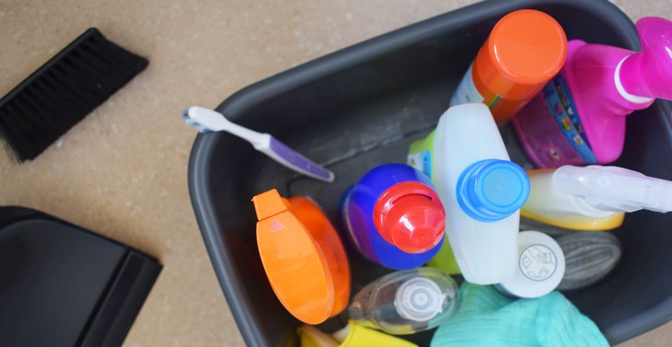 Home Hacks: 18 Cleaning Cheats You'll Definitely Use