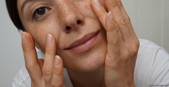 moisturise