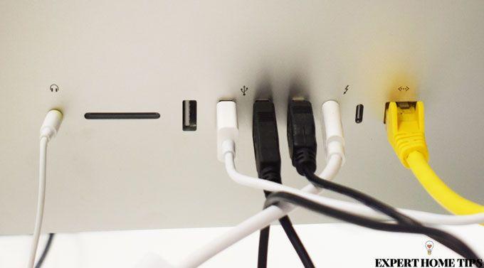 mac cables