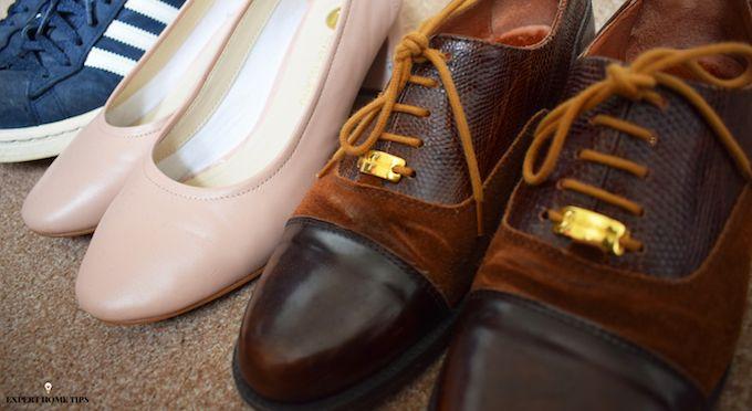 shoes brogues
