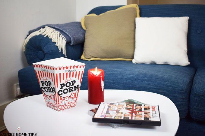 valentine cinema night