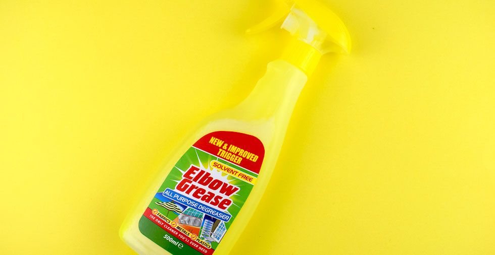 21 Uses For Elbow Grease (The Degreaser That Does It ALL!)
