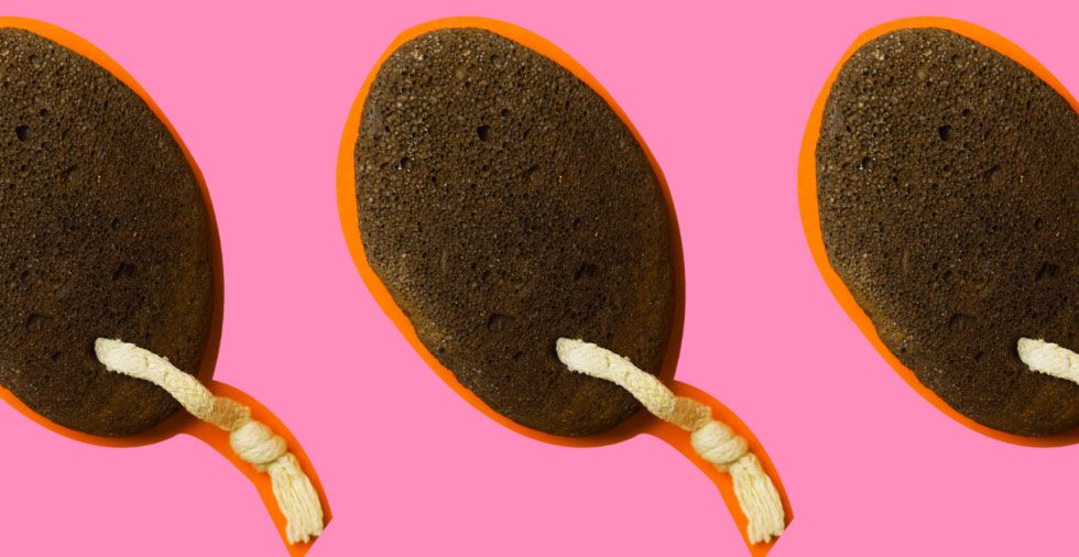 WOW - 10 Surprising Uses For A Pumice Stone