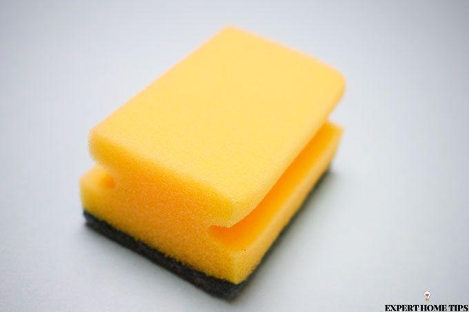 sponges
