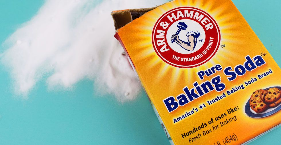 Cleaning With Baking Soda: Transform Your ENTIRE Home With One Box