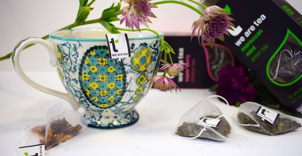 15 Ways To Recycle Used Tea Bags (That'll Make You Love Tea Even More)