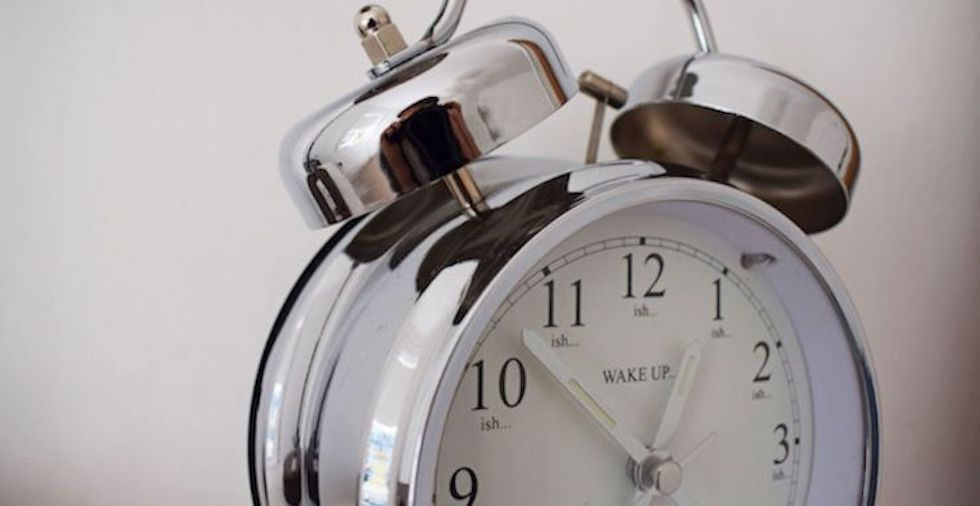 Don't Sleep In! 16 Seriously Productive Things To Do In The Morning