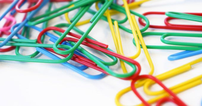 25 NEW Uses For Paperclips (That Are Surprisingly Useful